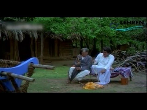 Bad Guy Is Forcing Woman | Manavoori Pandavulu | Telugu Film video