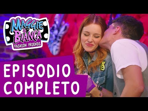 Maggie & Bianca Fashion Friends | Serie 3 Episodio 26 - Credere all'incredibile! [COMPLETO]