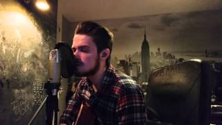 FortyFive - Bootstraps (Official LIVE Cover by Josh Grant)