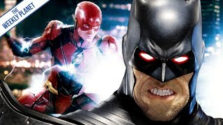 Can A FLASHPOINT Live Action Movie Work?