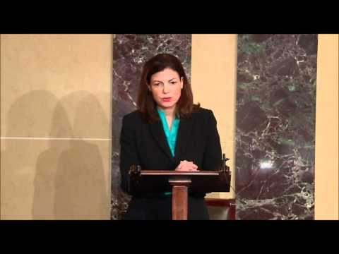 Ayotte: Health Care Mandate is Affront to Religious Liberty