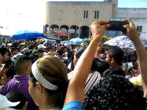 Homenaje y entierro de Juan Carlos Adrianza que triste.3GP