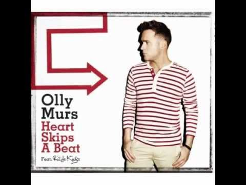 Olly Murs - My heart skip a beat