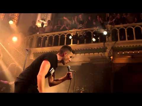 [HD] The Killers - Mr. Brightside (MTV World Stage - Amsterdam)
