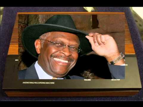 Herman Cain Calls To Brag About His New Job - TJDS