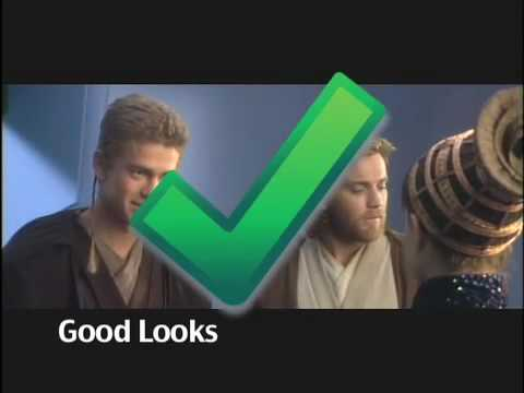 (Part 5 of 9) Star Wars Episode 2: Attack of the Clones Review