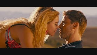 REVENGE - Official :45 Trailer [HD]
