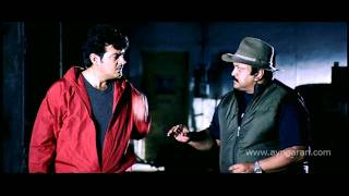 Billa 2 - Best Scene From Billa Ayngaran HD Quality