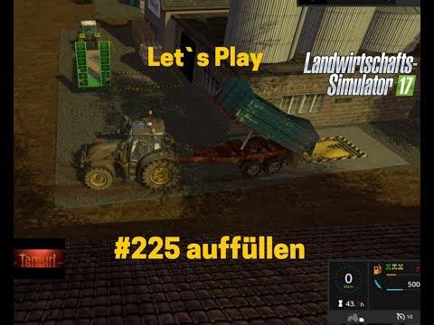 LS17 Winterberg Tiere und mehr Let`s Play #225 auffüllen