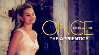 the apprentice crack!vid | once upon a time