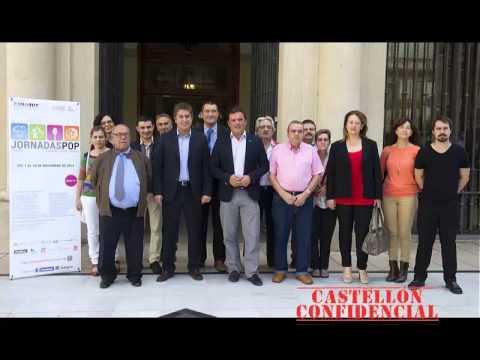 La Diputación colabora con las I Jornadas 'POP' en las que participan 25 restaurantes