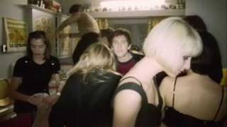 Watch Calvin Harris Merrymaking At My Place video