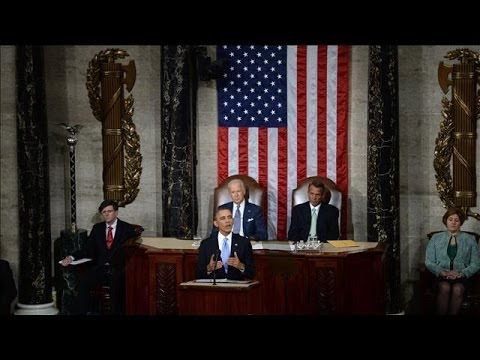 Obama Urges Immigration Reform - 2014