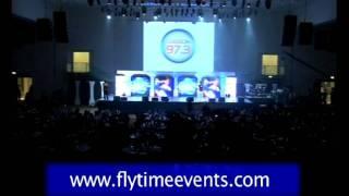 Comedy Titans 2011 - Seyi Law