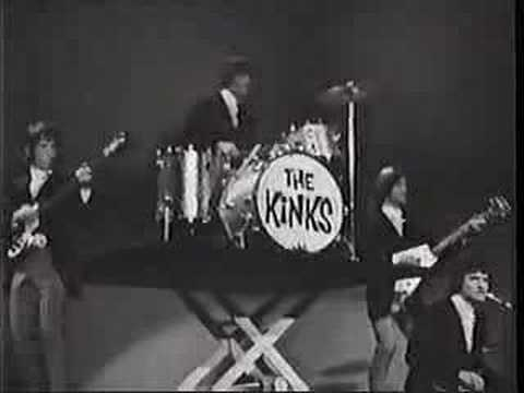 The Kinks - Tired Of Waiting