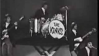 Клип The Kinks - Tired Of Waiting For You