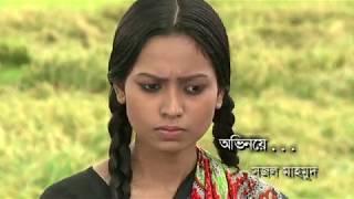Short Drama Lal Shari Lal Tip   Tuhin Khan  Mim  Refat Khan Anik