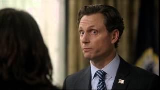 """You should be glad she called Liv."""