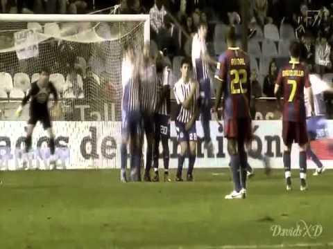 7 Cristiano Ronaldo vs 10 Lionel Messi Danza Kuduro