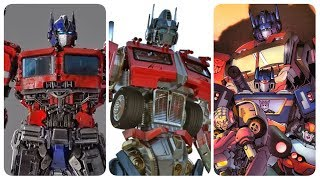Optimus Prime G1 Transformers in Bumblebee Movie Is Stunning