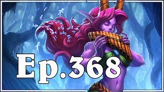Funny And Lucky Moments - Hearthstone - Ep. 368