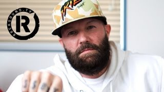 Download Festival 2013: Limp Bizkit - Seven Things You Didn't Know About Fred Durst