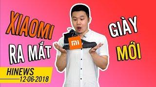 Giày thông minh Xiaomi giá 700k, Nokia 5.1 Plus xuất hiện   Hinews