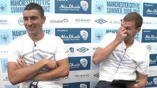 EXCLUSIVE #askaleks - Aleksander Kolarov answers your twitter questions