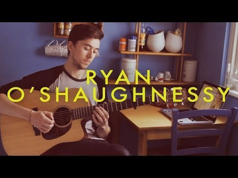 Ryan Oshaughnessy - Hold Me Now