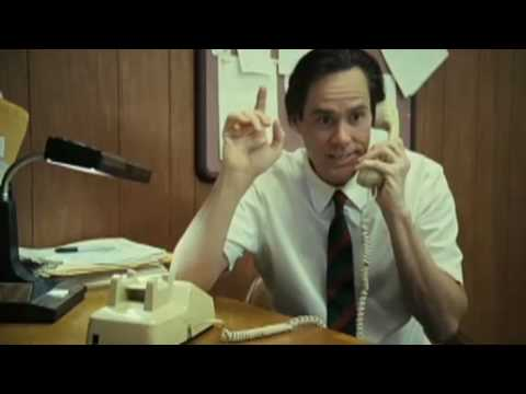 Love You Phillip Morris: Fast, funny and rather daring - YouTube