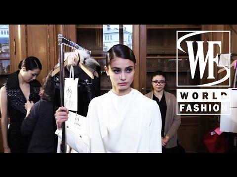 Bouchra Jarrar Spring-Summer 2015 Paris Haute Couture