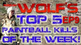 WOLF TOP 5 EPIC HIT EP9!!!!