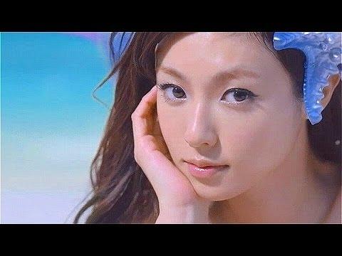 いいなCM 大塚製薬 ポカリスエット 深田恭子 「人魚姫」篇 15秒+30秒