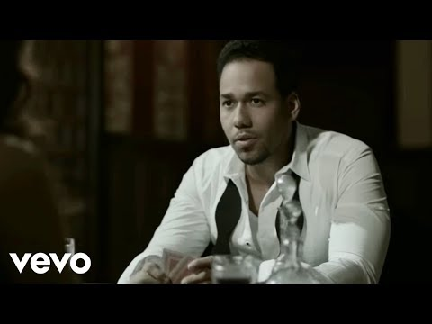 Romeo Santos - La Diabla/Mi Santa ft. Tomatito Music Videos