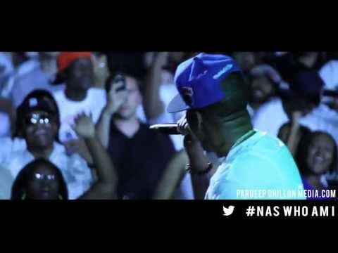 Nas - Short Documentary 2013 - Who Am I