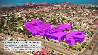 City of Whyalla Transformation Blueprint