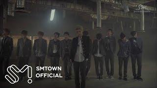 EXO 엑소_Music Video_Drama Episode 1 (Korean Version)