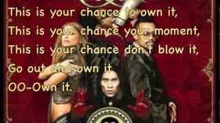 Watch Black Eyed Peas Own It video