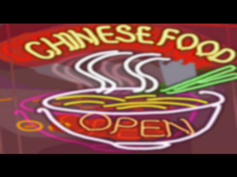 Chinese Restaurant Prank Call
