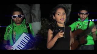 Download lagu ESTUPIDO Los Papis RA7  (HD VIDEO OFICIAL)