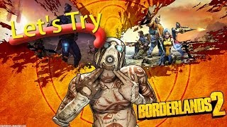 Borderlands 2 PHYSX comparison (1080p) - Radeon HD 7970