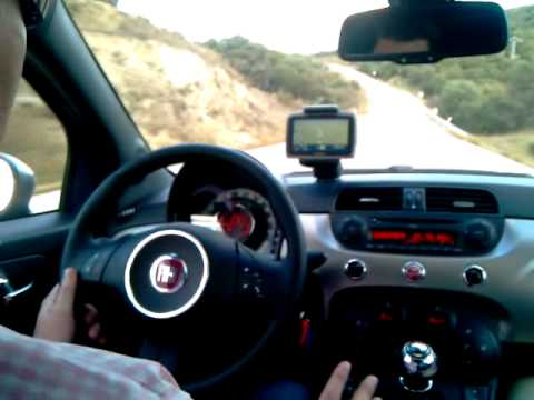 QUICKMOTOR PRUEBA FIAT 500 TWIN-AIR TURBO