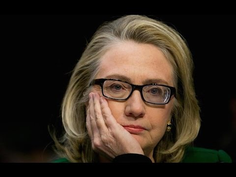 Hillary Clinton Is Tired Of Benghazi Hearings