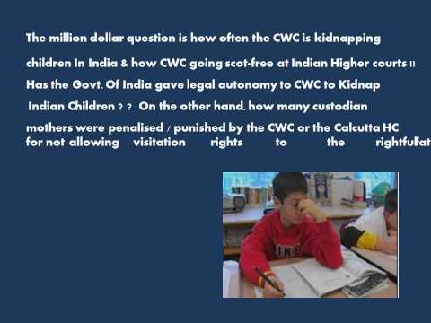 Norway NRI Calcutta HC and custody row : Children handed over to mom