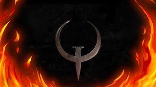 [Quake Champions] ⓥ Анарки катается, а я скатилась.