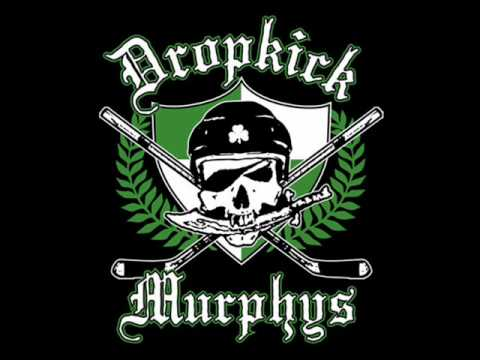 Dropkick Murphys - State Of Massachussetts