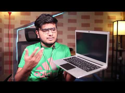 Watch Before You Buy a Laptop | Jumper Ezbook Pro 3