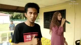 Shahrul & Yana - Halaman Asmara