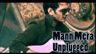 download lagu Gajendra Verma - Mann Mera Unplugged gratis