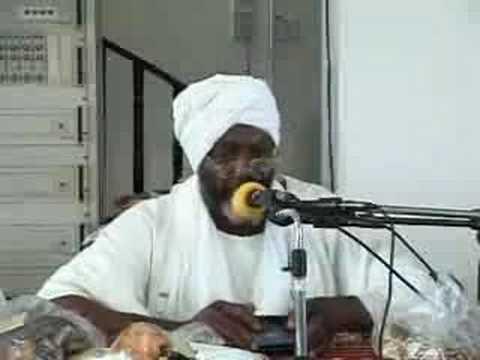 الشيخ حامد آدم : تجارب عملية جزء 3